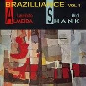 Brazilliance Vol. 1 Songs