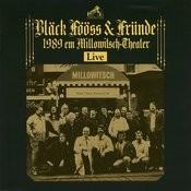 Live 1989 Med Fruende Songs