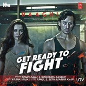 Get Ready To Fight Songs