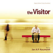 The Visitor Songs