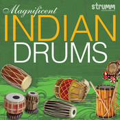 Drums of Tamil Nadu MP3 Song Download- Magnificent Indian