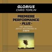 Glorious (EP / Performance Tracks) Songs