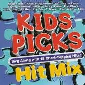 Kids Picks Hit Mix Songs