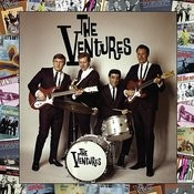 The Very Best Of The Ventures Songs