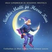 Nukku-Matti Ja Herra Kuu Songs