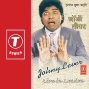 Johny Liver-Live In London Songs