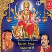 Raatein Pyari Navraaton Ki Songs