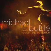 Michael Bublé Meets Madison Square Garden Songs