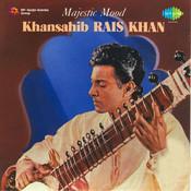 Khansahib Rais Khan Classical Instrumental Sitar Songs