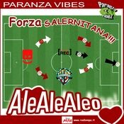 AleAleAleo (Inno per la Salernitana) Songs