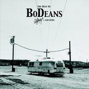 Best Of Bodeans : Slash & Burn Songs