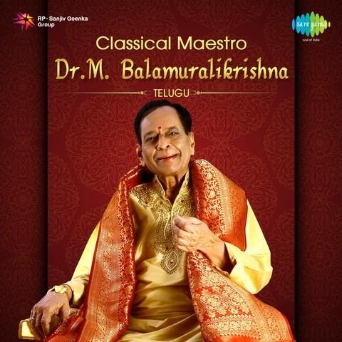 Balamurali Krishna Mp3 Free Download - Mp3Take
