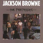 The Pretender Songs