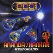 2001 - Ananda Shankar And His Orchestra Songs