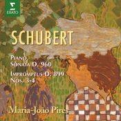 Schubert : Piano Sonata No.11 & 2 Impromptus Songs