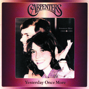Yesterday Once More-Greatest Hits 1969-1983 Songs