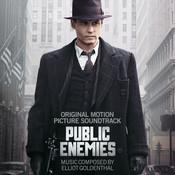 Public Enemies Songs