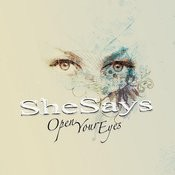 Open Your Eyes (Single) Songs