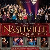 Nashville Homecoming Songs