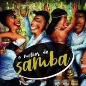 O Melhor Do Samba Songs
