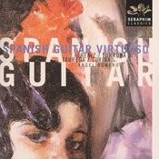 Spanish Guitar Virtuoso (Volume 1) Songs