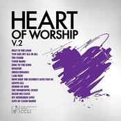 Heart Of Worship Songs