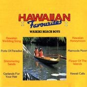 Hawaiian Favourites Songs