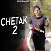 Chetak 2 Song