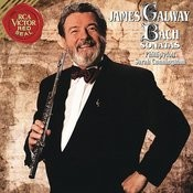 James Galway Plays Bach Sonatas Songs