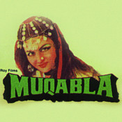 Muqabla Songs
