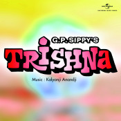 Trishna Songs