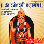Jay Vajreshwari Aai Raksha Kara Song