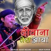 Deewana Tera Aaya Song