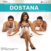 Dostana (Original Motion Picture Soundtrack) Songs