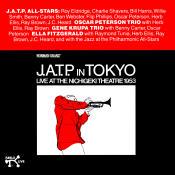 Jatp In Tokyo Live At The Nichigeki Theatre 1953 Songs