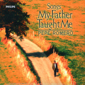 Songs My Father Taught Me Songs