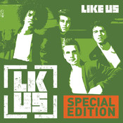 Like Us ( Special Edition) Songs