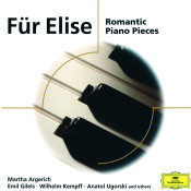 Fur Elise Romantic Piano Pieces Songs