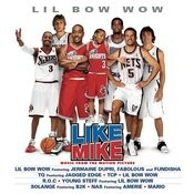 Music From The Motion Picture Like Mike Songs