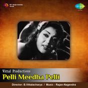 Pelli Meedha Pelli Songs