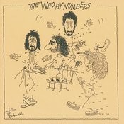 The Who By Numbers (Remastered) Songs