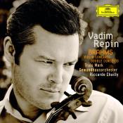 Brahms: Violin Concerto; Double Concerto Songs