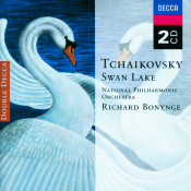 Tchaikovsky Swan Lake Songs