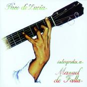 Paco De Lucia Plays De Falla Songs