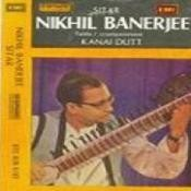 Nikhil Banerjee Songs