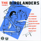 The Birdlanders, Vol. 2 Songs