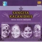 Sangita Kalanidhis Mrudu Madura Pravaham Songs
