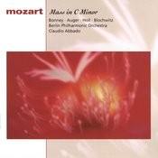Mozart:  Mass in C Major, K427 Songs