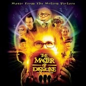 The Master Of Disguise - Music From The Motion Picture Songs