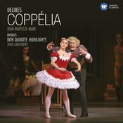 Delibes: Coppélia Songs